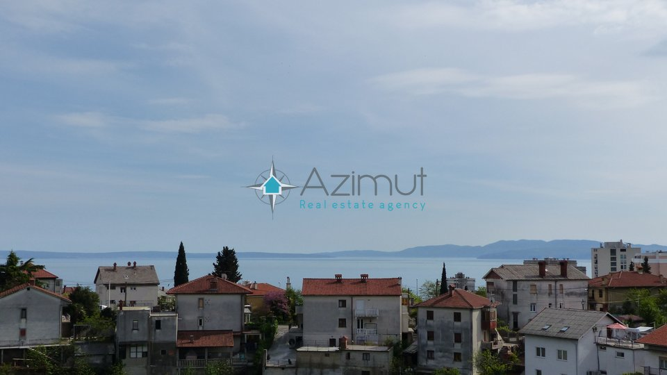 Wohnung, 110 m2, Vermietung, Rijeka - Zamet