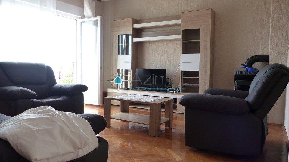 Apartment, 110 m2, For Rent, Rijeka - Zamet