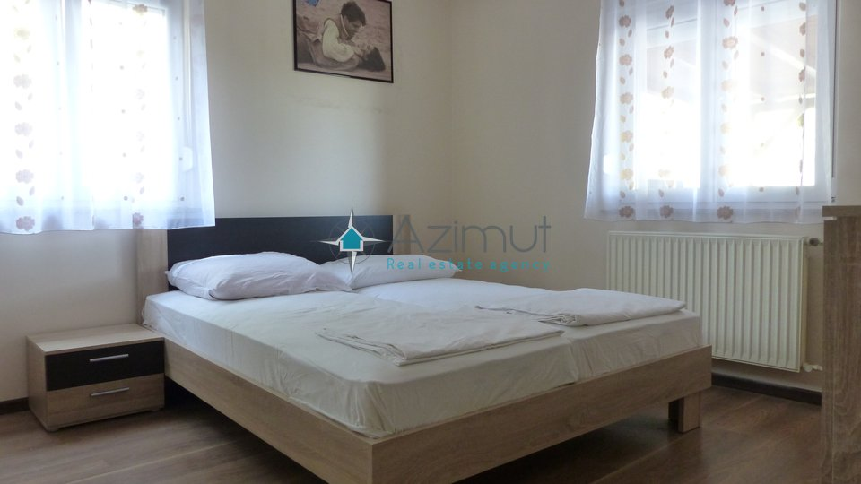 Apartment, 110 m2, For Rent, Rijeka - Zamet