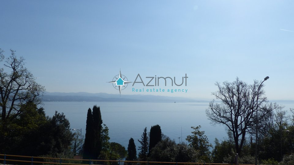 Apartment, 100 m2, For Sale, Opatija