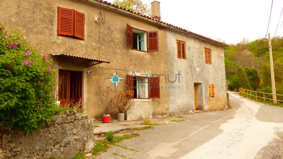 Haus, 200 m2, Verkauf, Opatija - Veprinac