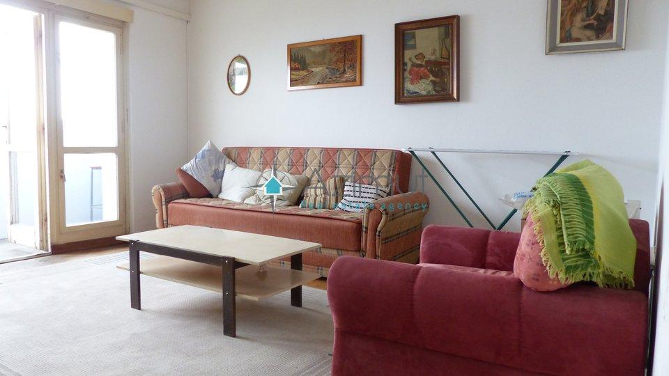 Apartment, 68 m2, For Sale, Rijeka - Kantrida