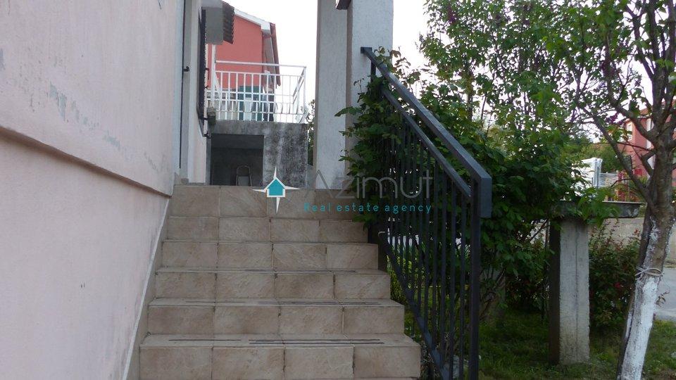 Saršoni, etaža kuće, 112 m2