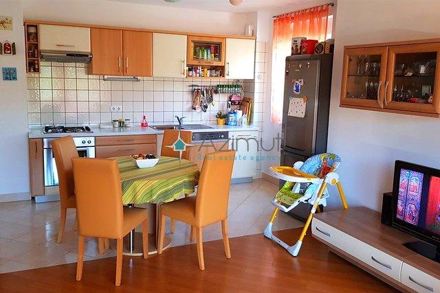 Rijeka, Gornji Zamet, stan, 74 m2