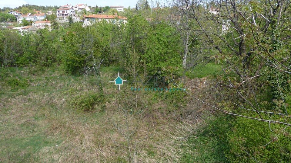 Land, 1295 m2, For Sale, Rijeka - Gornja Drenova