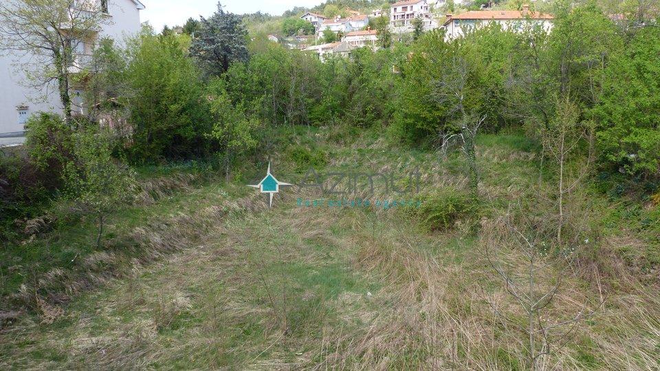 Zemljišče, 1295 m2, Prodaja, Rijeka - Gornja Drenova