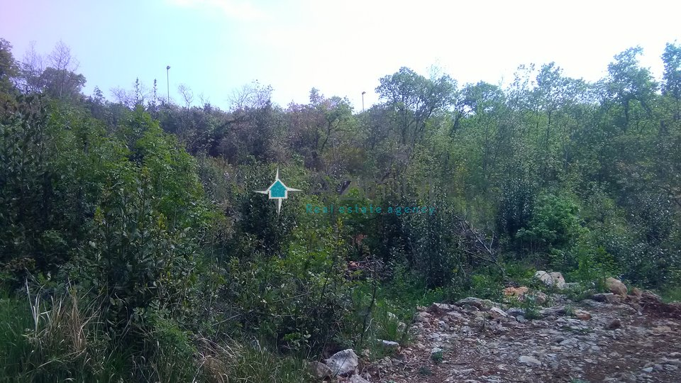 Land, 1580 m2, For Sale, Rijeka - Bivio