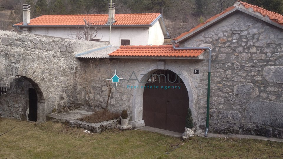 House, 120 m2, For Sale, Dane