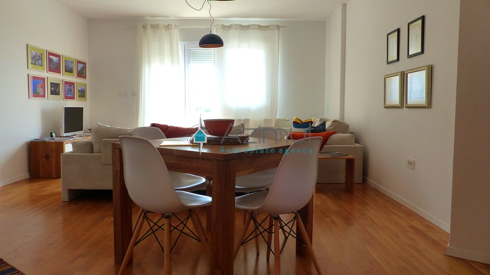 Apartment, 62 m2, For Sale, Kastav - Rešetari