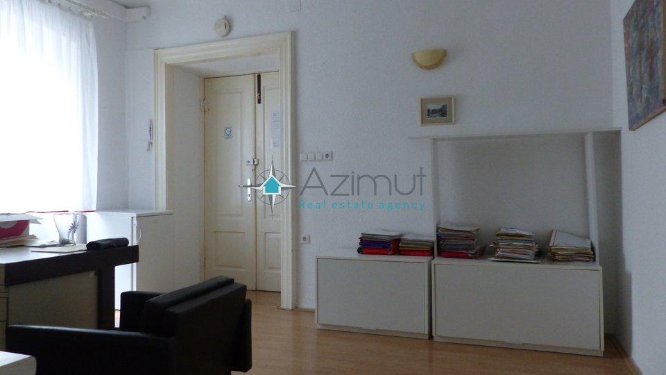 Rijeka, Korzo, stan-poslovni prostor, 95 m2