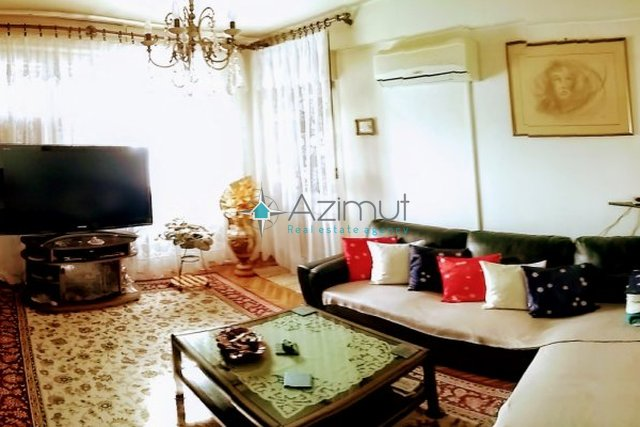 Apartment, 84 m2, For Sale, Rijeka - Zamet