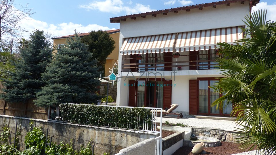 House, 240 m2, For Sale, Opatija