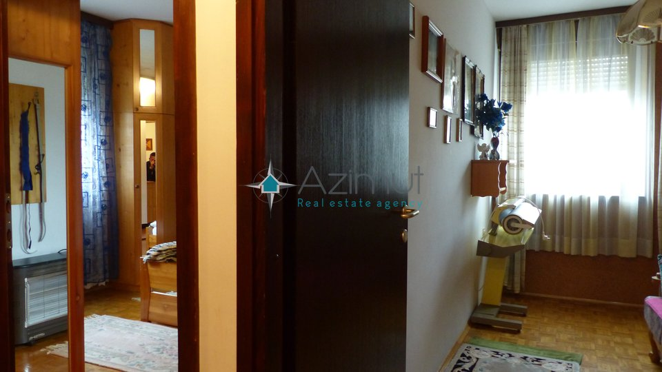 Apartment, 65 m2, For Sale, Rijeka - Krnjevo