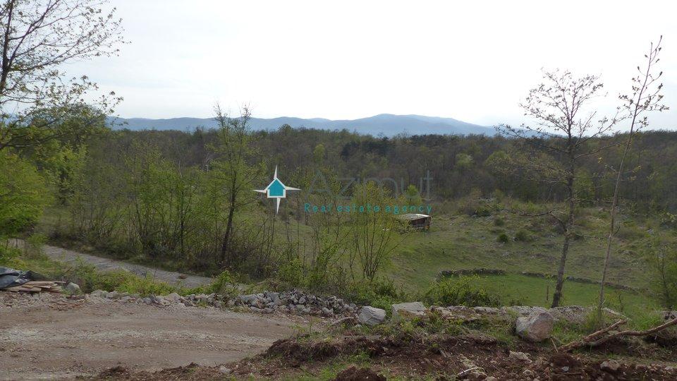 Grundstück, 650 m2, Verkauf, Rijeka - Srdoči