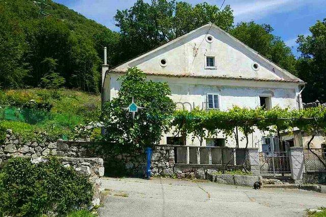 House, 258 m2, For Sale, Kraljevica - Križišće
