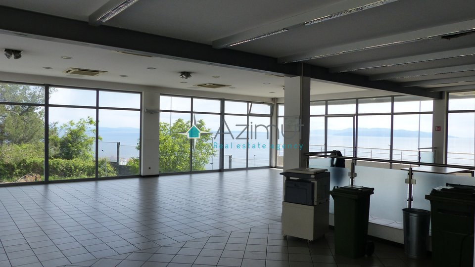 Commercial Property, 680 m2, For Sale, Rijeka - Diračje