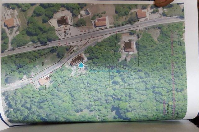 Terreno, 1220 m2, Vendita, Mučići