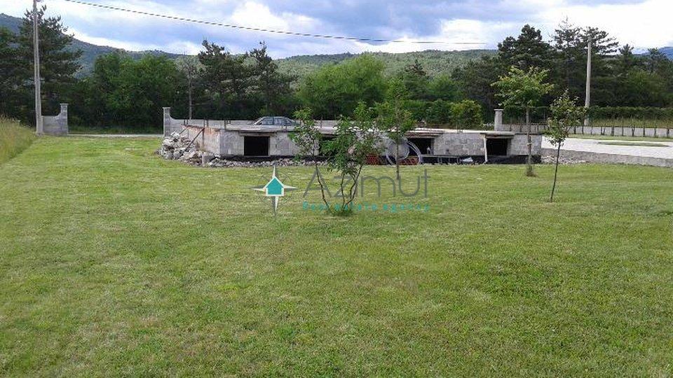 Grundstück, 600 m2, Verkauf, Dražice