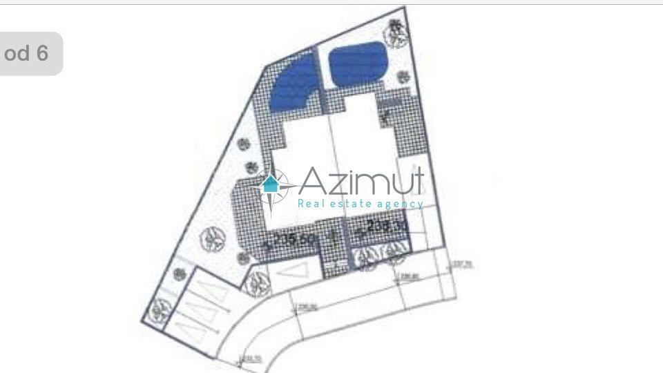 Grundstück, 11200 m2, Verkauf, Opatija - Poljane