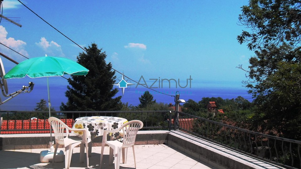 House, 400 m2, For Sale, Lovran