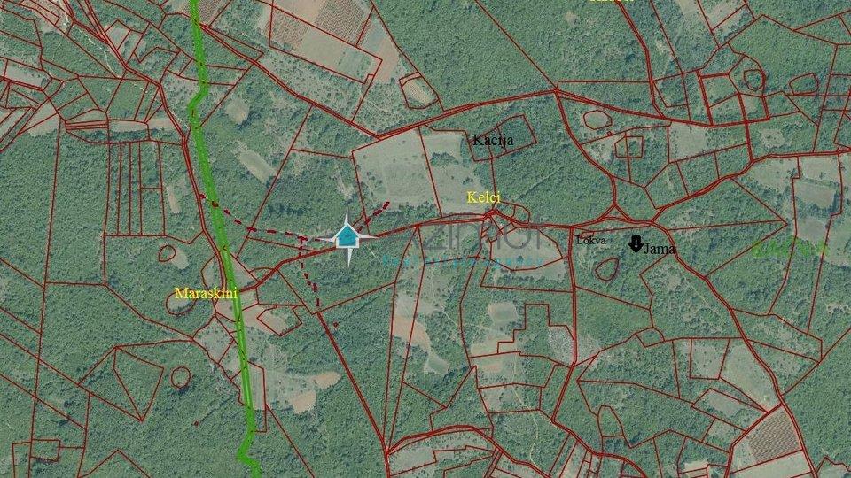 Istra, Poreč atraktivno zemljište