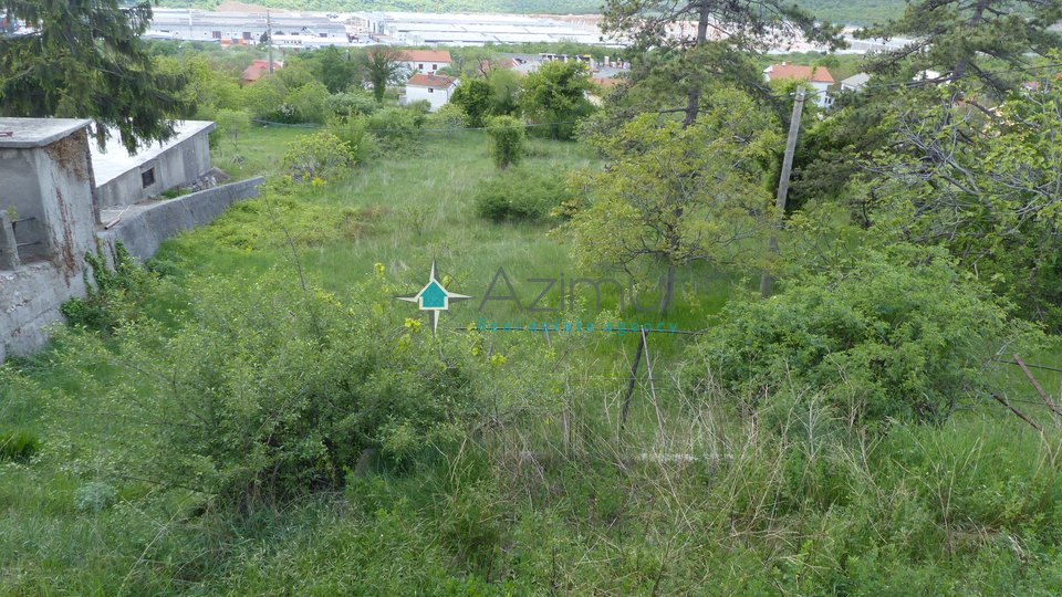 Land, 750 m2, For Sale, Kukuljanovo