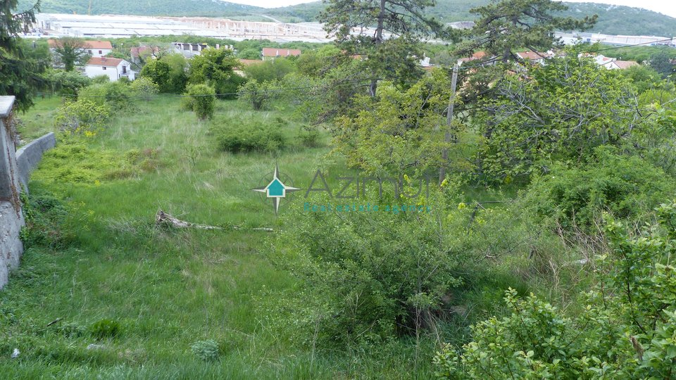 Kukuljanovo, zemljište, teren, 750 m2, nemogućnost izgradnje