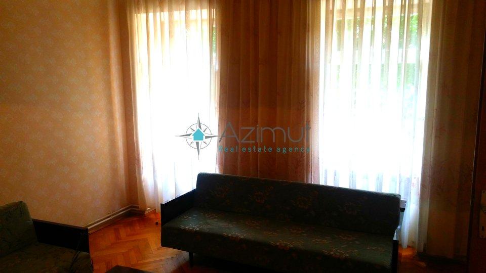 Zamet, stan, 2S + DB, 58 m2