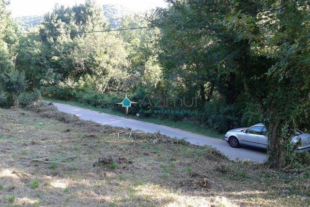 Land, 465 m2, For Sale, Kraljevica - Bakarac