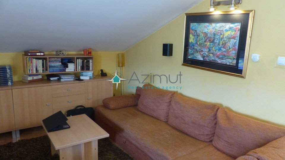 Apartment, 61 m2, For Sale, Rijeka - Škurinje