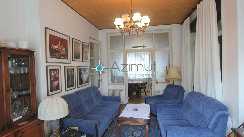 Apartment, 126 m2, For Sale, Opatija
