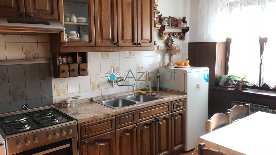Apartment, 110 m2, For Sale, Kastav - Rešetari