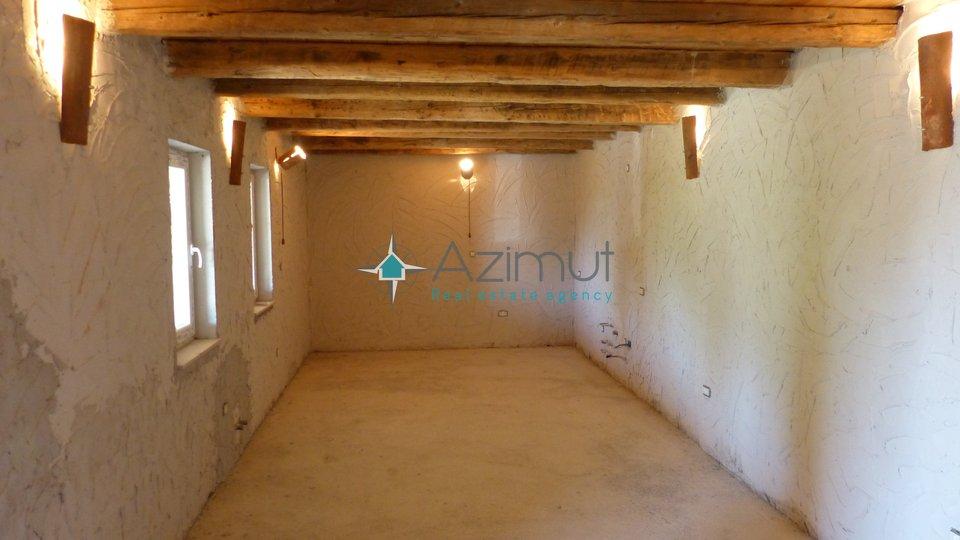 Mošćenička Draga, kuća, 150 m2