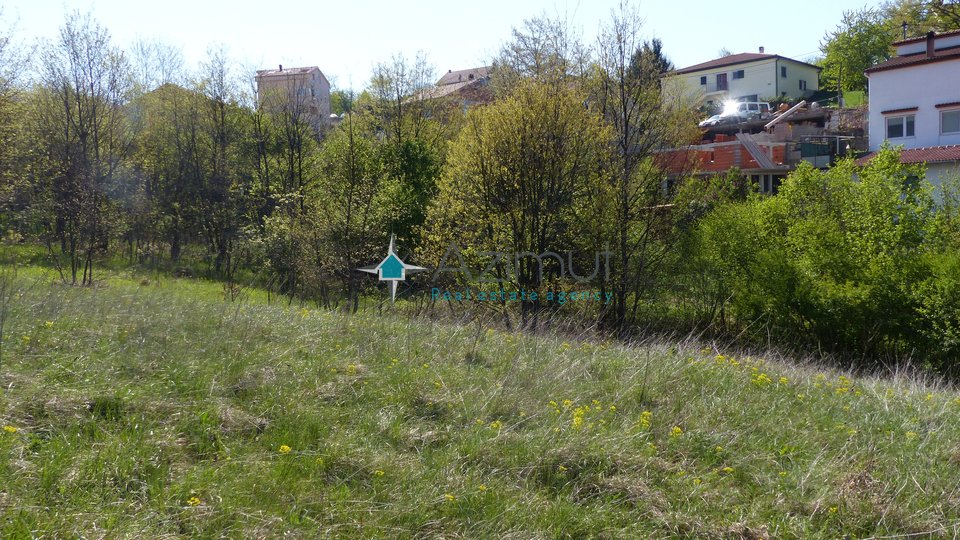 Land, 1000 m2, For Sale, Viškovo