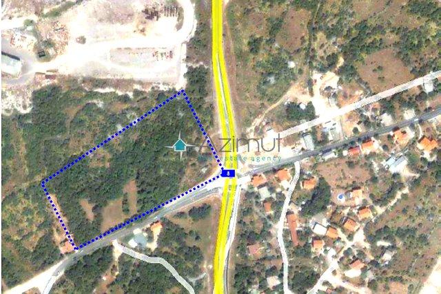 Land, 8140 m2, For Sale, Kukuljanovo