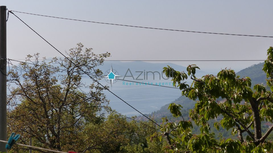 Land, 3270 m2, For Sale, Opatija - Veprinac