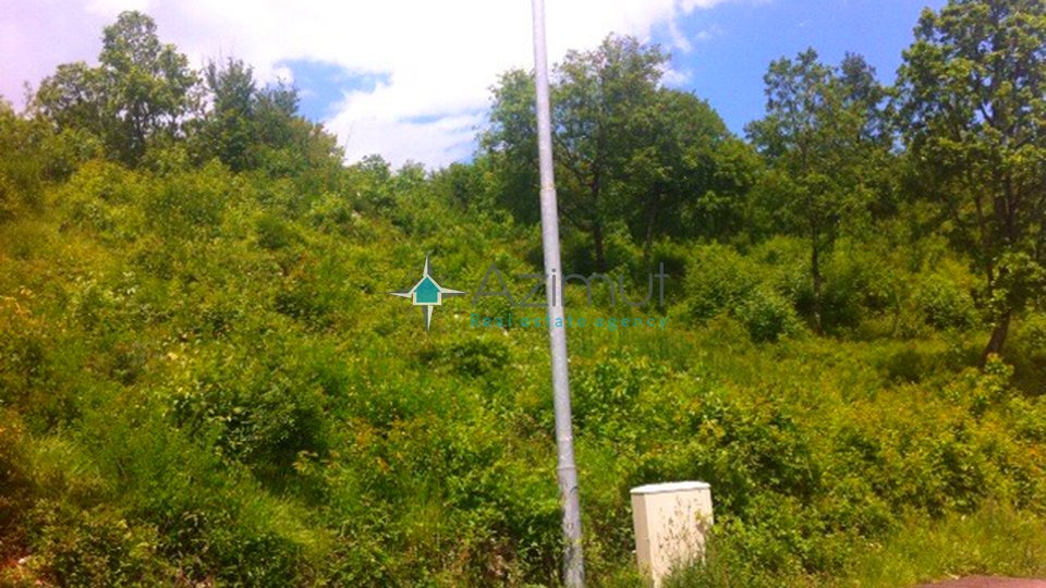 Land, 1143 m2, For Sale, Kastav - Rešetari