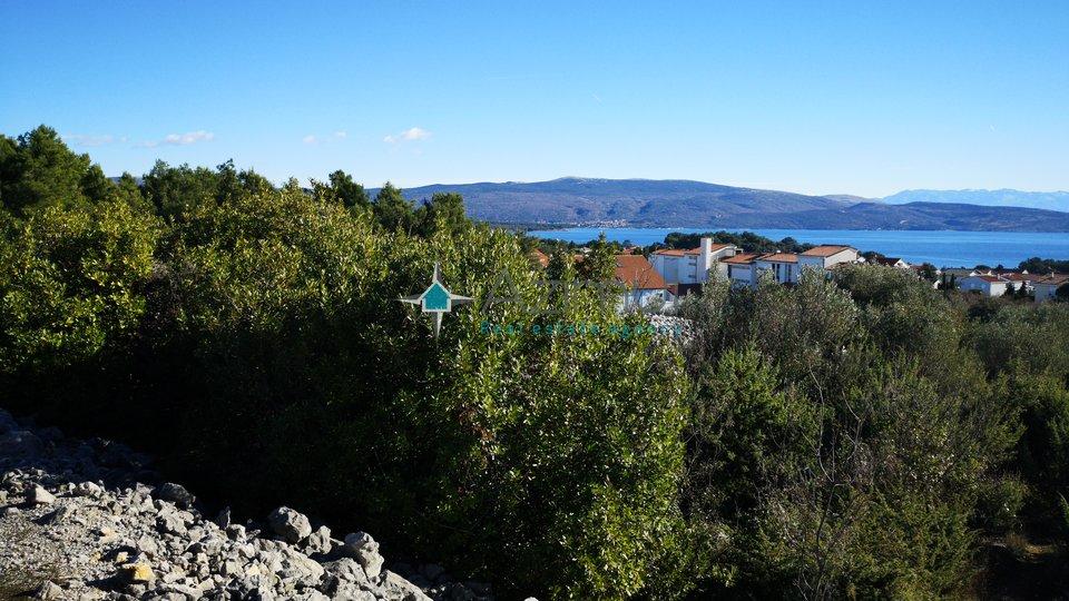 Land, 2100 m2, For Sale, Krk
