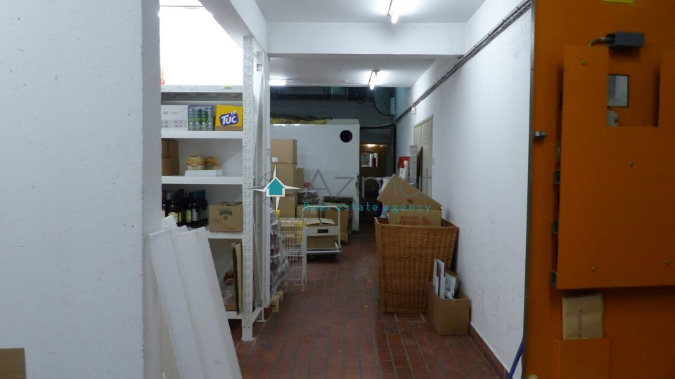 Geschäftsraum, 325 m2, Verkauf, Opatija