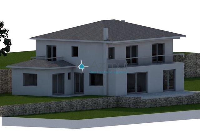 Land, 1600 m2, For Sale, Opatija - Poljane