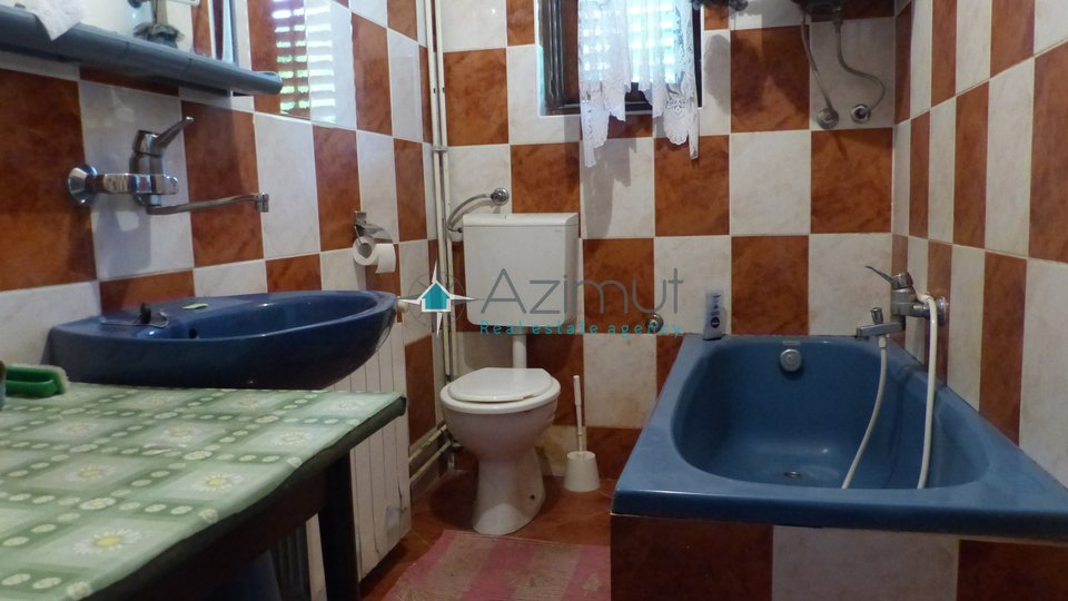Apartment, 60 m2, For Rent, Bregi