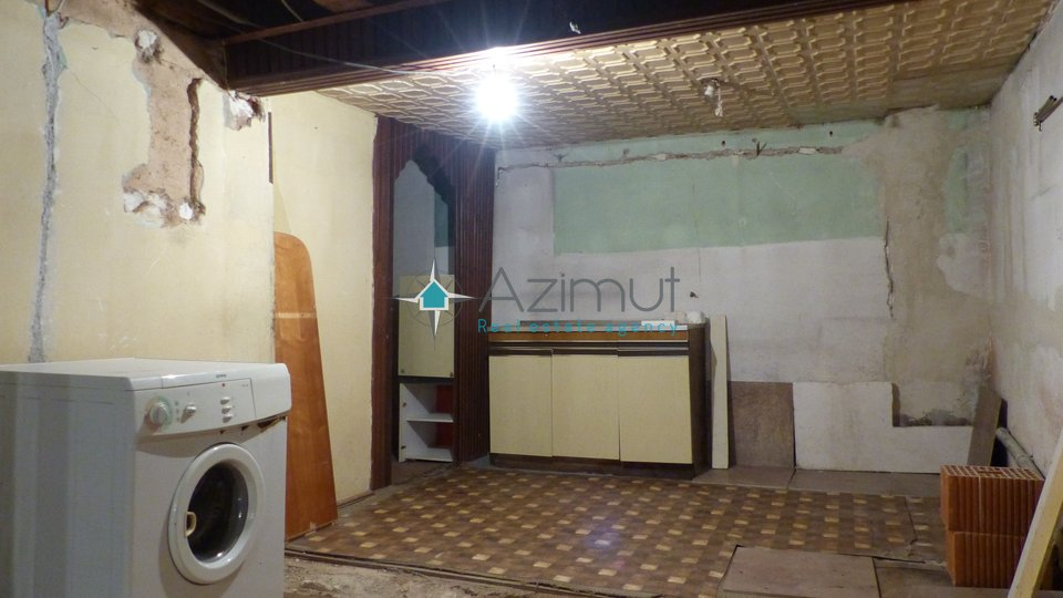 House, 100 m2, For Sale, Zlobin
