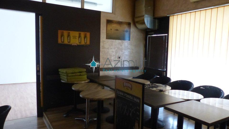 Commercial Property, 83 m2, For Sale, Rijeka - Hosti