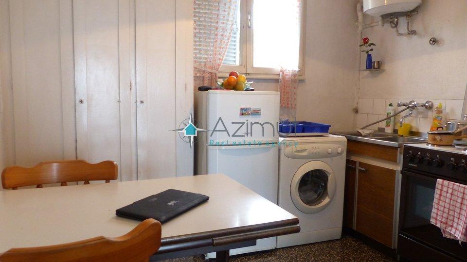 Krnjevo, stan, 3s + db, 60 m2, s pogledom