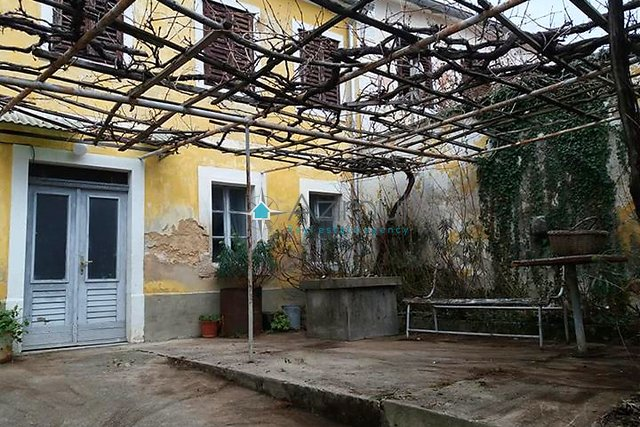 House, 90 m2, For Sale, Vinodolska Općina - Bribir
