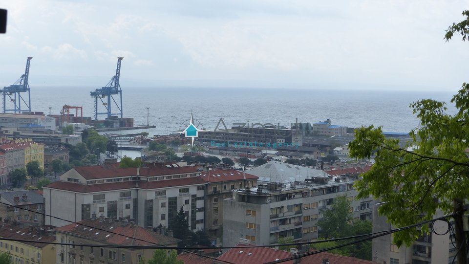 Apartment, 93 m2, For Sale, Rijeka - Belveder