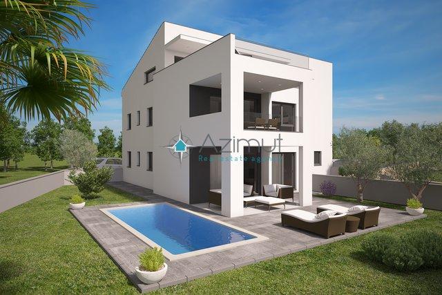 Apartment, 103 m2, For Sale, Krk