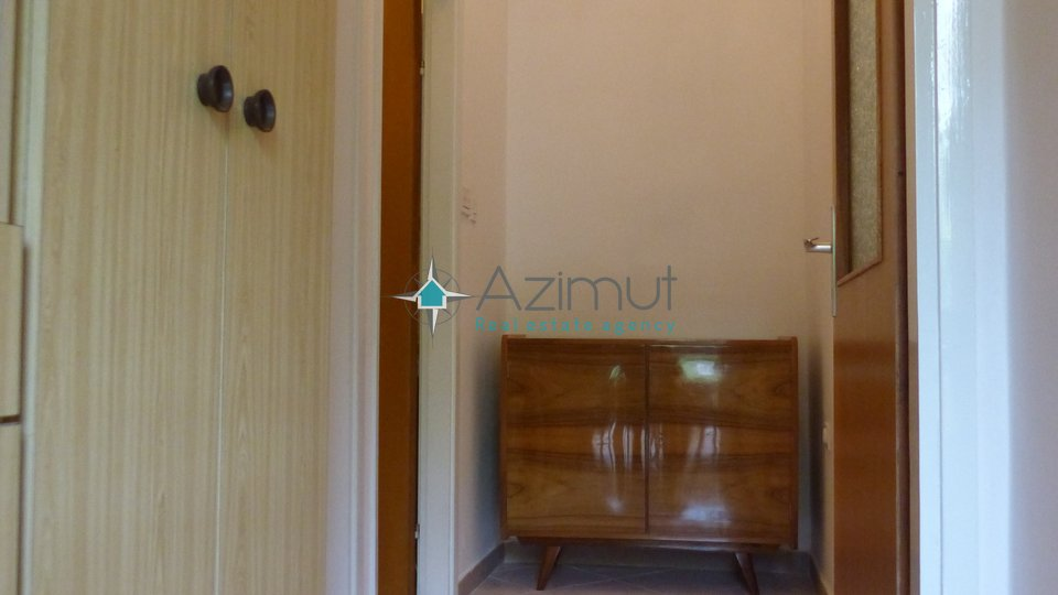 Apartment, 58 m2, For Sale, Rijeka - Zamet