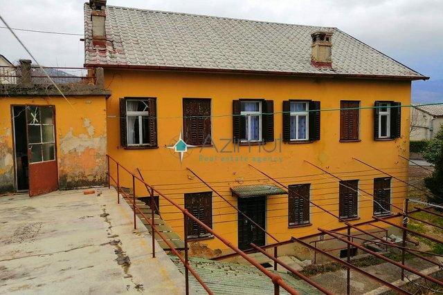 Haus, 300 m2, Verkauf, Jelenje