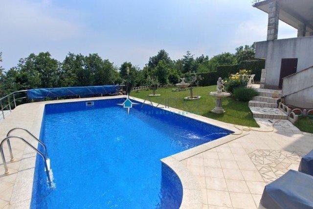 House, 280 m2, For Sale, Bregi